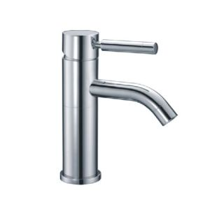 Comtemporary Single Lever Bathroom Basin Faucet /Tap (CAG40241) pictures & photos