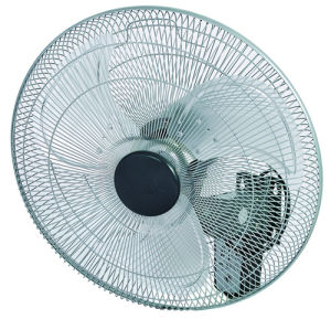 Industrial Wall Fan Ce/GS/RoHS/SAA Fan pictures & photos