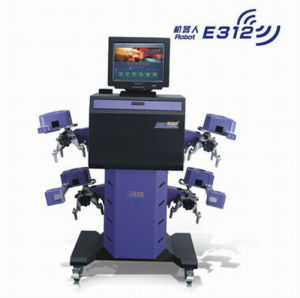 Cheap Type CCD Wheel Alignment /Wheel Aligner pictures & photos