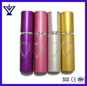 Portable Mini Self Defense Lipstick Pepper Spray (SYPS-07) pictures & photos