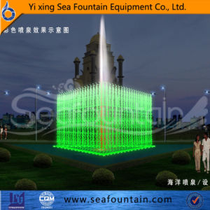 Seafountain Design Program Control Fountain European Style pictures & photos