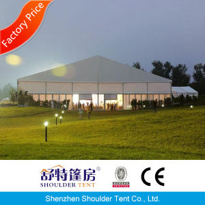 Waterproof Outdoor Aluminum Tents for Outdoor Event Party pictures & photos