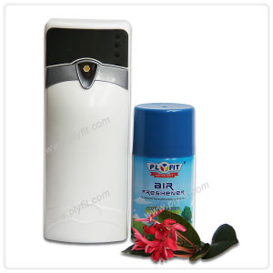 Shenzhen Manufacturer Magic Air Freshener Automatic Aerosol Dispenser pictures & photos