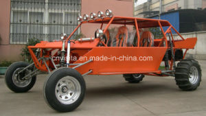 Completely Assembled Dune Buggy Chassis for V6, V8 Engine pictures & photos