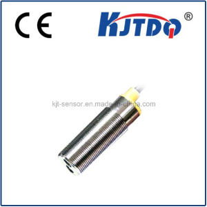 High Temperature Photoelectric Diffuse Sensor Switch pictures & photos