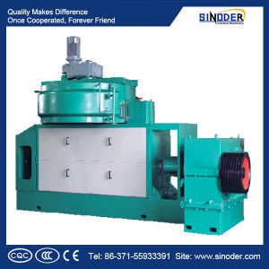 Yzy Prepress Screw Oil Mill pictures & photos