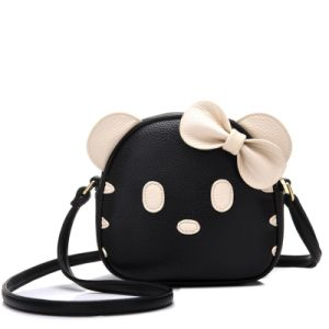 Factory Price Mini Leisure Bags Cartoon Fashion Handbags pictures & photos