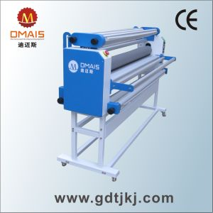 Auto Linerless Wide Range Laminating Machine pictures & photos