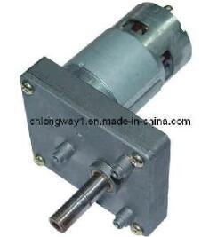 PMDC Gear Motor for Printer pictures & photos