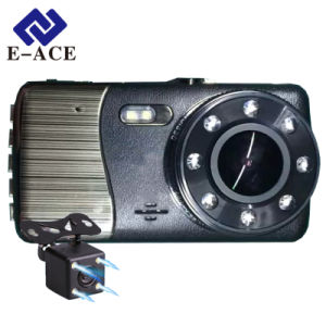 4 Inch Super Night Vision Mini Portable with Car DVR pictures & photos