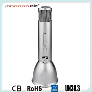 Wireless Electric Condenser Microphone pictures & photos