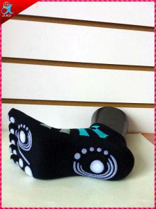 Brand Socks Anti Slip Yoga Socks for Yoga pictures & photos