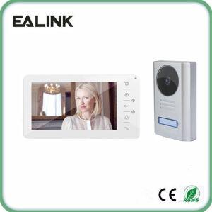Fashion Video Door Phone (M2207A+D26ACM04) pictures & photos