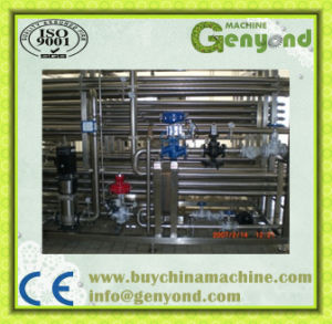 Beverage Sterilizing Machine for Juice Processing pictures & photos