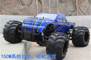 RC Hobby Gas Power RC Models Car for Kids pictures & photos