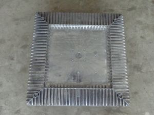 Aluminum Alloy Die-Casting for Electric Distribution Box pictures & photos