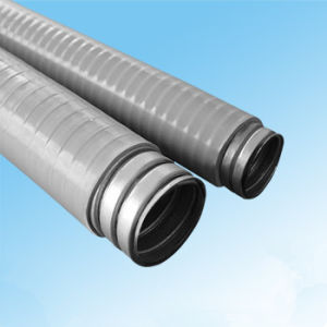 Stainless Steel 304 Flexible Metal Conduit for Cable Protection pictures & photos