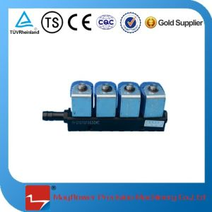 CNG Electro-Magnetic Valve pictures & photos
