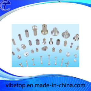 CNC Precision Machine Hardware Fittings (HP-03) pictures & photos