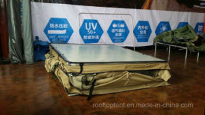 Wholesale High Quality Fashion Car Roof Top Tent pictures & photos