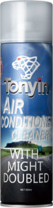 High Quality Air Conditioner Cleaner Using for Car Care pictures & photos
