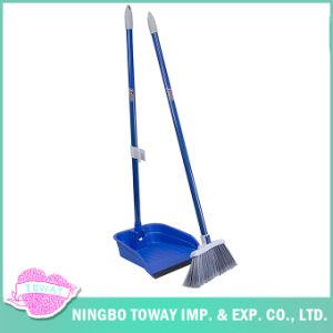 Microfiber Homemade Dust Cleaning Soft Hardwood Floor Broom pictures & photos