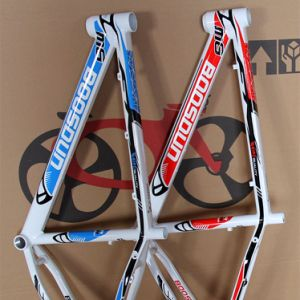 High Quality Various Bicycle Aluminium Alloy Bike Frames (ly-a-53) pictures & photos