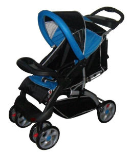 European Standard High Quality Baby Stroller with Car Seat (CA-BB237) pictures & photos