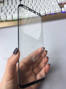Protective Film Tempered Glass Screen Protector for Samsung Galaxy S8 / S8edge pictures & photos