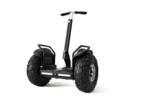 OEM Outdoor Electric off-Road Balancing Scooter pictures & photos