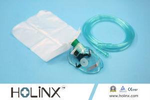 Medical Disposable Nebulizer Oxygen Mask Child Oxygen Mask pictures & photos