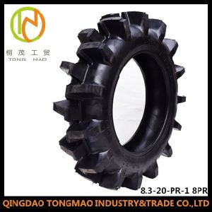 TM8320D 8.3-20 Pr-1 Agricuiture Tyre/Tire pictures & photos