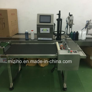 Automatic Industrial Ink Jet Printer Date Coding Machine pictures & photos