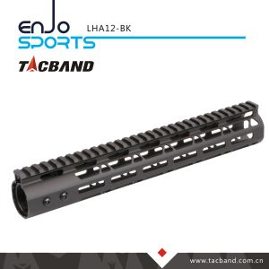"Lha Series M-Lok 12"" Superslim Ar Handguards CNC Machined pictures & photos"