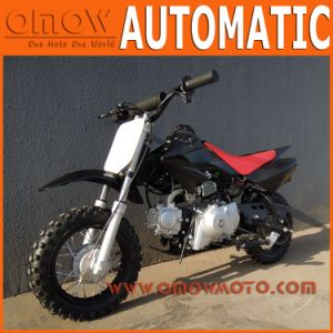 Automatic 50cc Mini Motorcycle for Kids pictures & photos