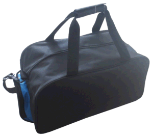 Sport Gym Fitness Duffel Travelling Outdoor Travel Bag, Handbag Yf-Tb1610 pictures & photos