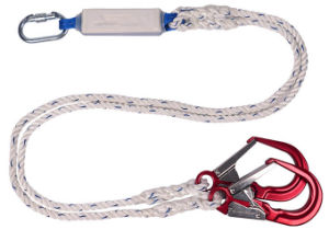 Unbreakable Safety Polyster Strap Lanyard pictures & photos
