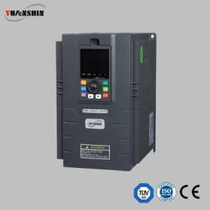 Yuanshin Yx9000 Three-Phase 380V 5.5kw VFD Frequency Inverter/AC Drive pictures & photos
