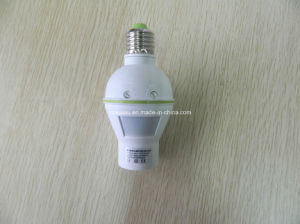 E27 Motion Sensor Lamp Holder (KA-SLH02) pictures & photos