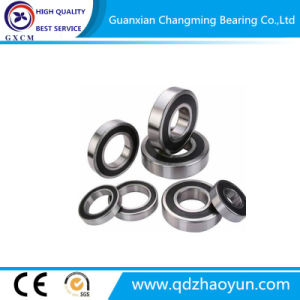 Deep Groove Ball Bearing with Competitive Price pictures & photos