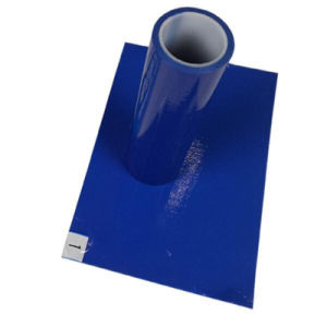 Cleanroom Disposable Sticky Mat Adhesive Mat pictures & photos
