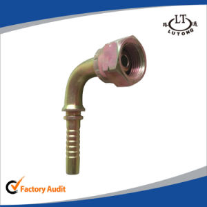 90 Degree Female 60 Degree Cone Bsp Pipe Fittings pictures & photos
