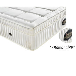 OEM Full Size Cheap Price Spring Mattress pictures & photos