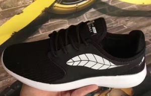 Four Colors Sport Sneakers Fashion Footwear Brand Casual Shoes pictures & photos