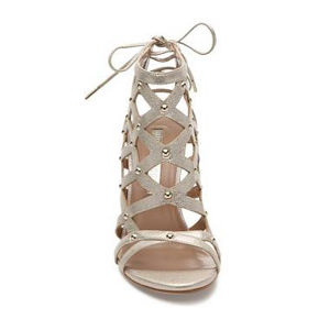 with Knot Platform Lady Beautiful Evening Shoes High Heel Shoes pictures & photos