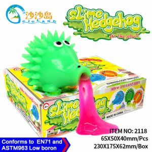 Slime Hedgehog (15 g)