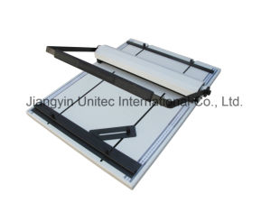 Most Popular Products China Automatic Paper Creasing Machine Unique Products Hcp460 pictures & photos