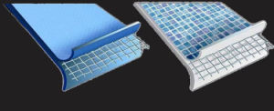 Vinyl Swimming Pool Waterproof PVC Liner pictures & photos