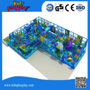 EU Standard Large Ocean Theme Commercial Kids Interior/Indoor Playground pictures & photos