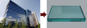 Metal Glass Curtain Wall for Office Building pictures & photos